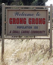 Grong Grong Earth Park - Great Ocean Road Tourism