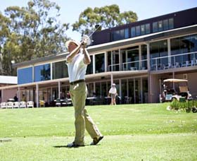 Dubbo Golf Club - Great Ocean Road Tourism