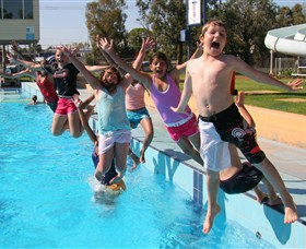 Dubbo Aquatic Leisure Centre - Great Ocean Road Tourism