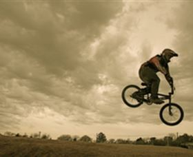 Powter Park BMX Track - Great Ocean Road Tourism