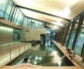 Hepburn Bathhouse  Spa - Great Ocean Road Tourism
