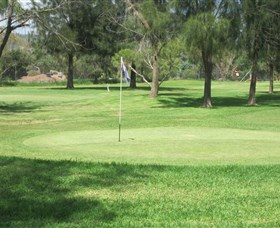 Wiradjuri Golf Centre