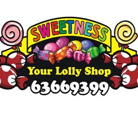 Sweetness Your Lolly Shop and Gelato - Great Ocean Road Tourism