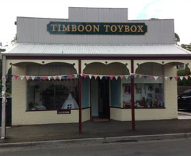 Timboon Toybox - Great Ocean Road Tourism