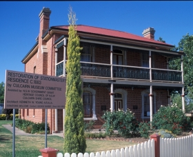 Station House Museum Culcairn
