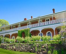 Boree Cabonne Homestead - Great Ocean Road Tourism