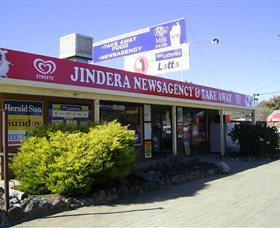 Jindera General Store and Cafe - Great Ocean Road Tourism