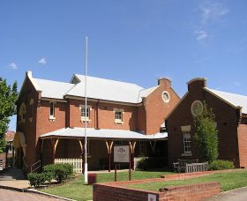 The Cowra Heritage Walk - Great Ocean Road Tourism