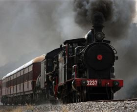 Lachlan Valley Railway - Great Ocean Road Tourism