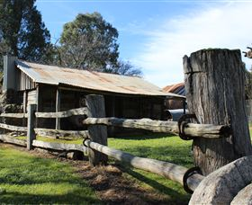 Jindera Pioneer Museum - Great Ocean Road Tourism