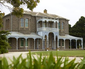 Barwon Park - Great Ocean Road Tourism