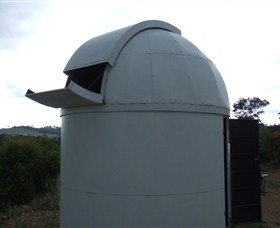 Mudgee Observatory - Great Ocean Road Tourism