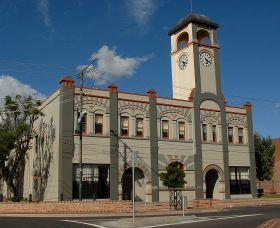 Gunnedah Cultural Precinct - Great Ocean Road Tourism
