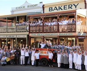 Beechworth Bakery - Great Ocean Road Tourism