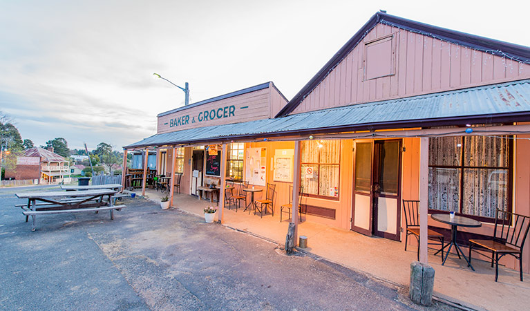 General Store - Great Ocean Road Tourism