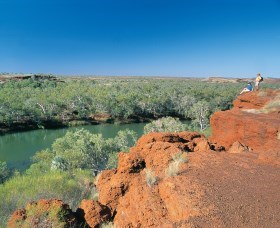Fortescue River