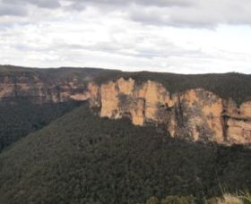 Evans Lookout - Great Ocean Road Tourism