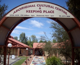 Armidale and Region Aboriginal Cultural Centre and Keeping Place