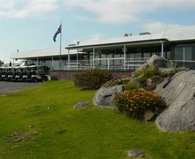 Tenterfield Golf Club - Great Ocean Road Tourism