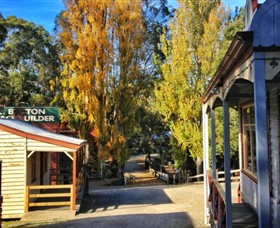 Coal Creek Community Park and Museum - Great Ocean Road Tourism