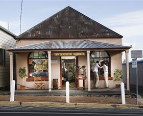 Tenterfield Saddler - Great Ocean Road Tourism