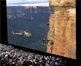 The Edge Cinema - Great Ocean Road Tourism
