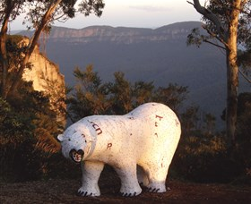 Lost Bear Gallery - Great Ocean Road Tourism