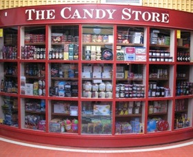 Leura Candy Store - Great Ocean Road Tourism