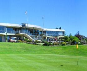 Wentworth Falls Country Club - Great Ocean Road Tourism