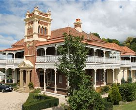 Langford Homestead - Great Ocean Road Tourism