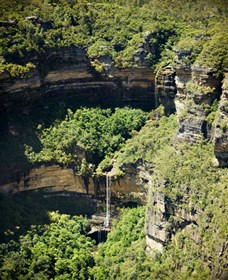 Wentworth Falls - Great Ocean Road Tourism