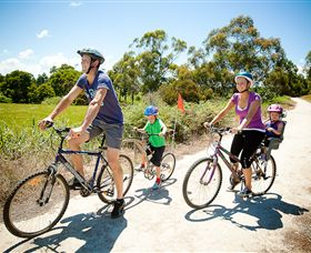 Great Southern Rail Trail - Great Ocean Road Tourism