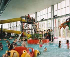 Springwood Aquatic and Fitness Centre - Great Ocean Road Tourism