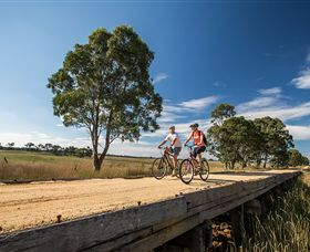 Gippsland Plains Rail Trail - Great Ocean Road Tourism