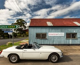 Briagolong Art Gallery - Great Ocean Road Tourism