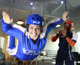 iFly Indoor Skydiving - Great Ocean Road Tourism