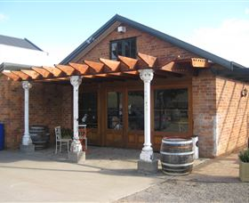 Eling Forest Cellar Door and Cafe - Great Ocean Road Tourism