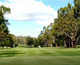 Cooma Golf Club - Great Ocean Road Tourism