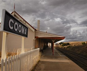 Cooma Monaro Railway - Great Ocean Road Tourism