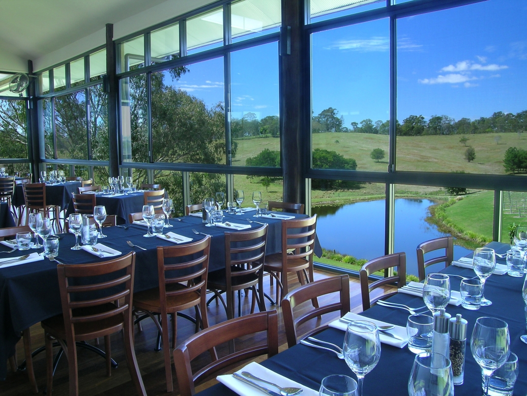 Ocean View Estates Winery and Restaurant - Great Ocean Road Tourism