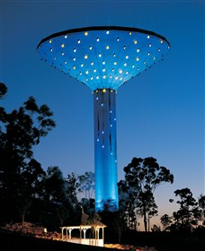 Wineglass Water Tower - Great Ocean Road Tourism