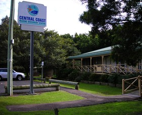 Central Coast Marine Discovery Centre - Great Ocean Road Tourism