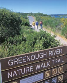 Greenough River Nature Trail - Great Ocean Road Tourism