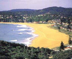 Avoca Beach - Great Ocean Road Tourism
