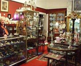 Nerilee Antiques - Great Ocean Road Tourism
