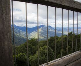 Dorrigo Rainforest Centre - Great Ocean Road Tourism