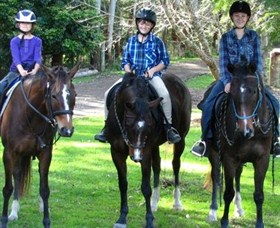 Kings Creek Saddle Club - Great Ocean Road Tourism