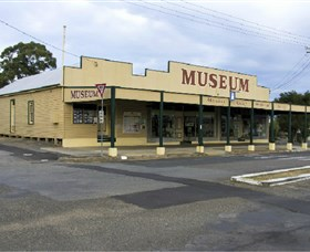 Manning Valley Historical Society and Museum - Great Ocean Road Tourism