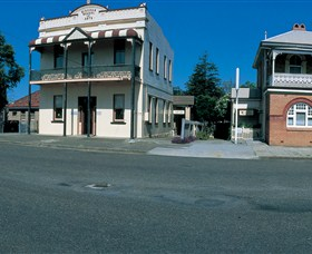 Wingham Self-Guided Heritage Walk - Great Ocean Road Tourism