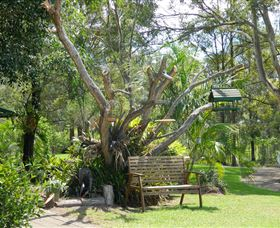 Mondrook Garden Cafe Gallery and Function Centre - Great Ocean Road Tourism
